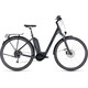 Cube Touring Hybrid ONE 500 Easy Entry Iridium'n'Black